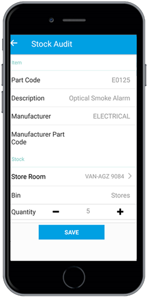 inventory audits software