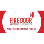 Fire door safety