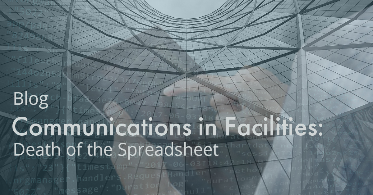 Communications in Facilities
