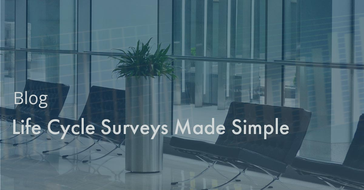 Life Cycle Surveys Made Simple