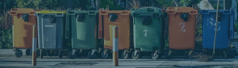Waste Management App