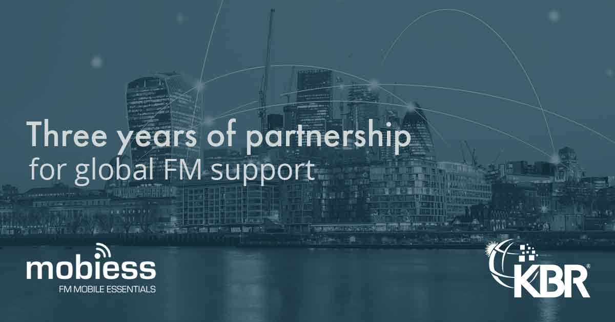 Three Years of Partnership for Global FM Support