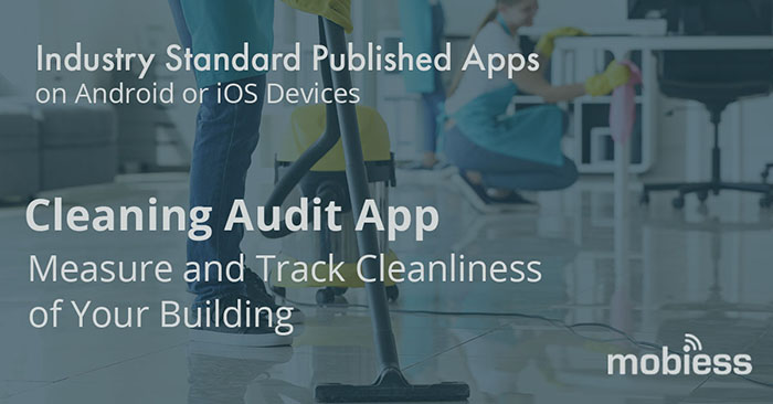 Cleaning Audit App