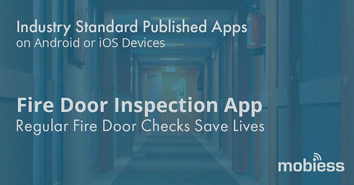 Fire Door Inspection App